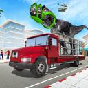 Grand Truck Transport Simulator: Animal Farm Games