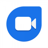 Google Duo – High quality video calls Icon