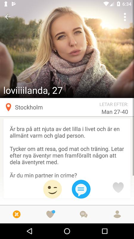 HappyPancake Sverige screenshot 2
