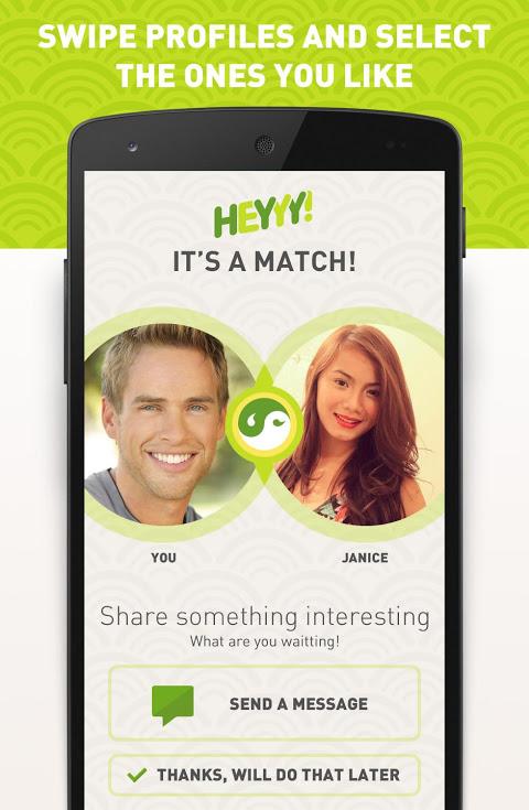 Asian dating apk installer