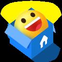 Emoji Launcher - Stickers & Themes