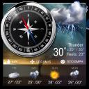 Local Weather Report Widget