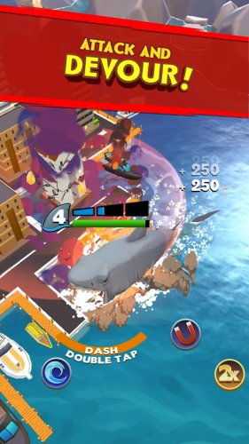 JAWS.io screenshot 9