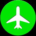 Radar aereo ✔️ Tracker del traffico aereo