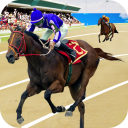 Real Horse Racers Derby Game