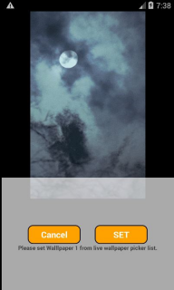 Night And Moon Live Wallpapers 10 Download Apk For Android