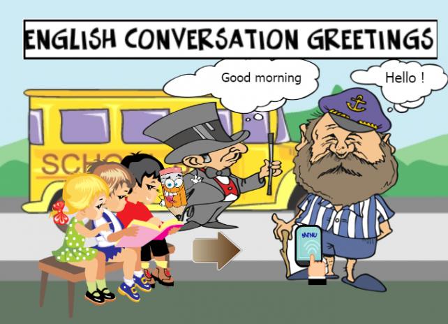 Spoken english greeting 102 download apk for android aptoide spoken english greeting screenshot 1 m4hsunfo