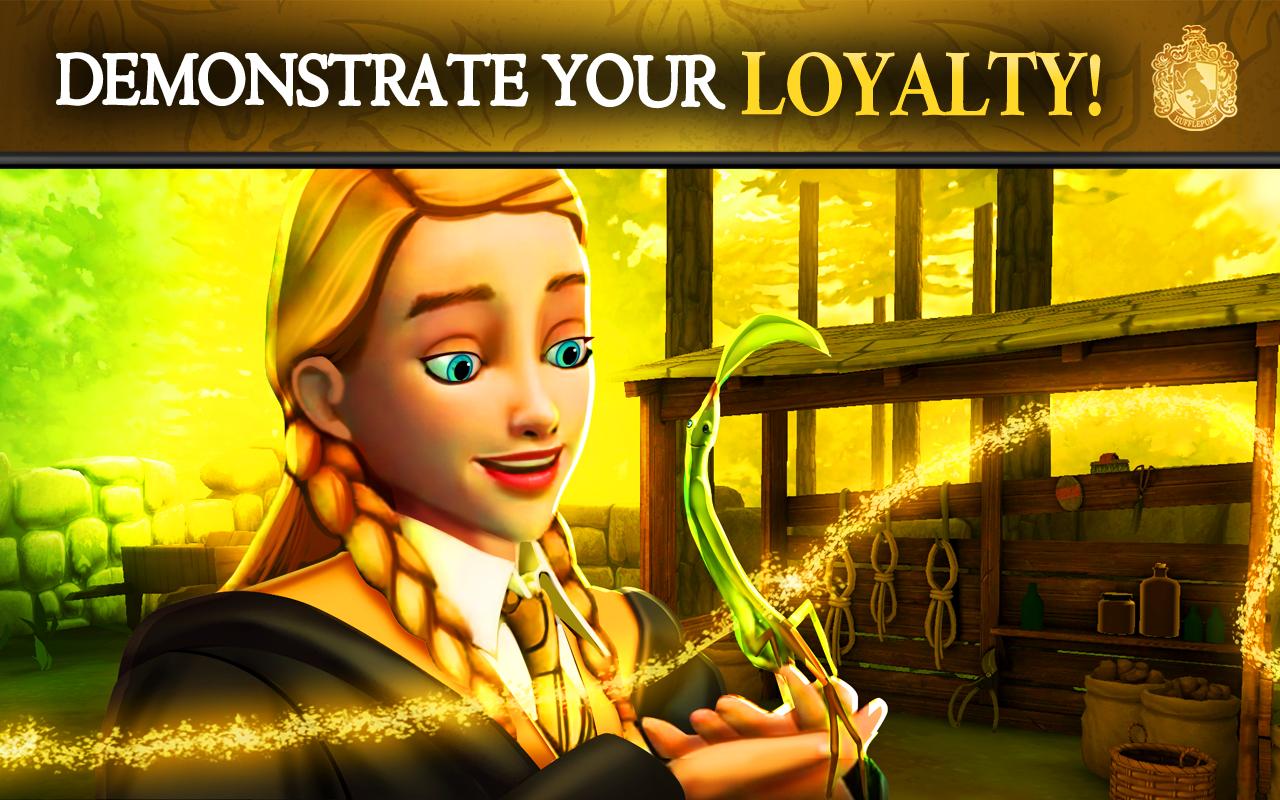 Harry Potter 3 5 1 Descargar Apk Android Aptoide