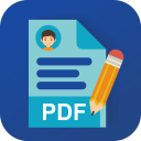 PDF Editor: Fill Form, Signature & Edit