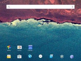 M Launcher -Marshmallow 6.0 Screenshot