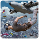 Free survival: fire battlegrounds battle royale