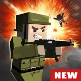 Block Gun Icon