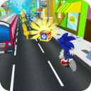 Subway Sonic Surf Dash