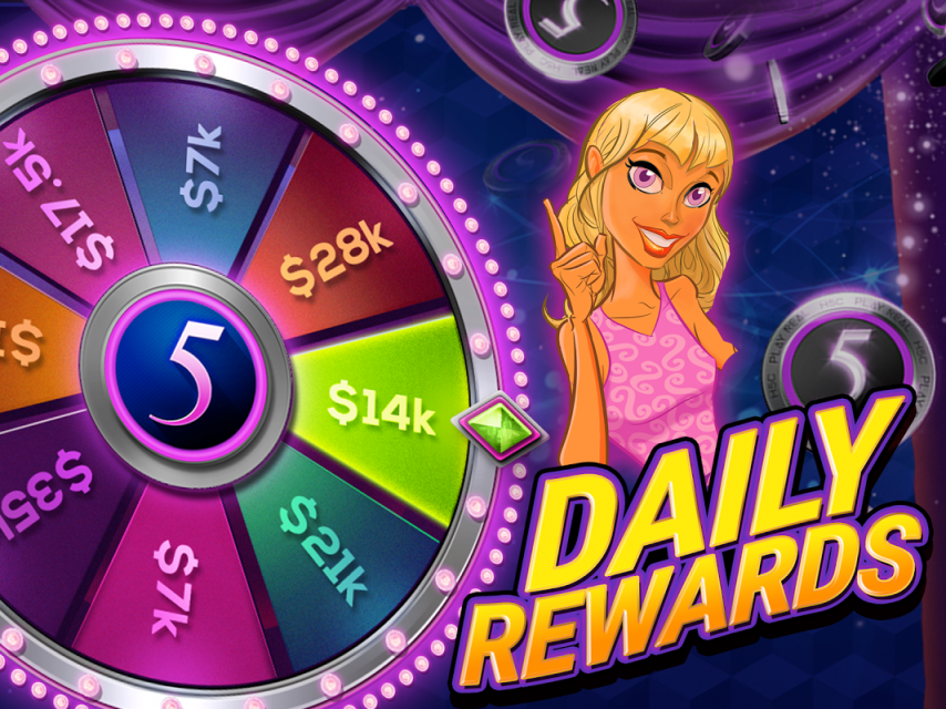 high 5 casino download for android