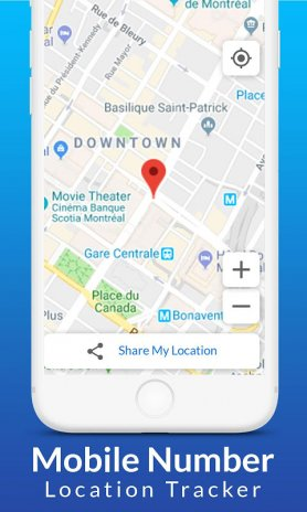 Mobile Number Location Tracker 2 0 Download APK for Android