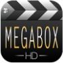 pictogramă megabox hd