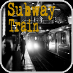 Subway Trains Icon