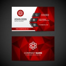 business card maker visiting card maker photo logo screenshot 11