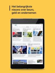 De Telegraaf nieuws screenshot 13
