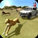 Caçar animais da selva 2