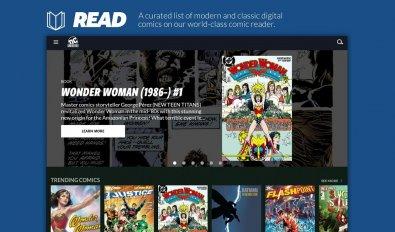 DC Universe - The Ultimate DC Membership 1 36 Download APK for