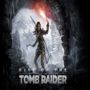 Rise of the Tomb Raider game and guide download Icon