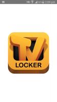 TV Locker Screen