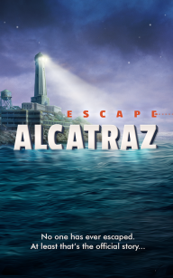 Escape Alcatraz screenshot 12