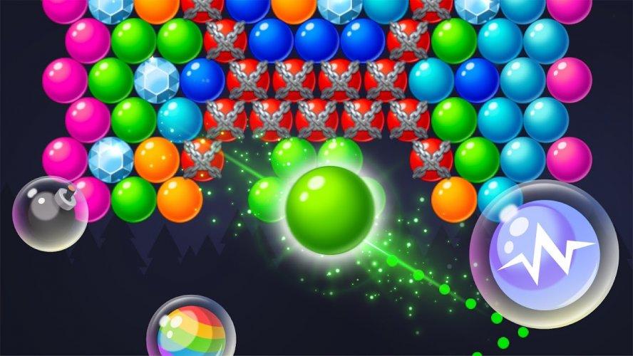 Bubble Pop! Puzzle Game Legend screenshot 8
