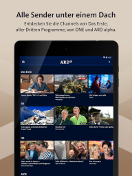 ARD Mediathek screenshot 6