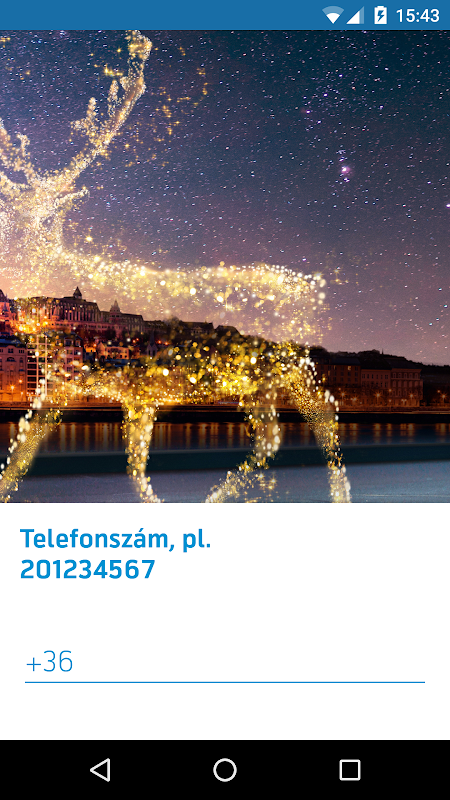 MyTelenor screenshot 1