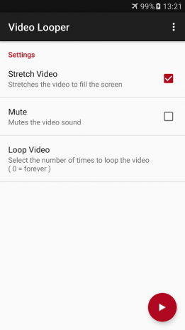 Video Looper 3 3 Download APK for Android - Aptoide