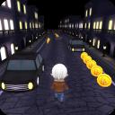 Subway Vampire Rush 3D