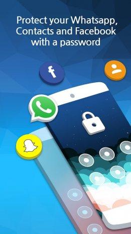 Couchgram, Incoming Call Lock & App Lock 3 8 2 Download APK