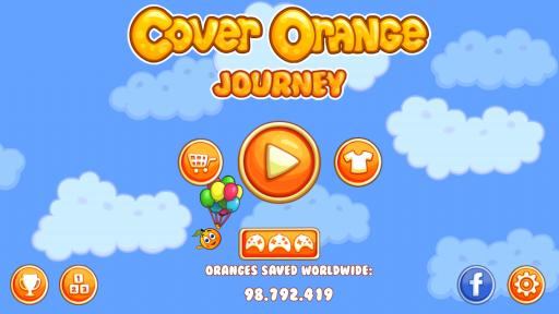 Cover Orange: Journey screenshot 12