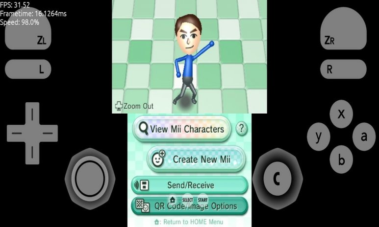 Citra Emulator - 3DS Emulator [BETA] f80f06e Download APK