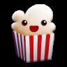 Ícone Popcorn Time