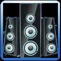 Lautsprecher Booster