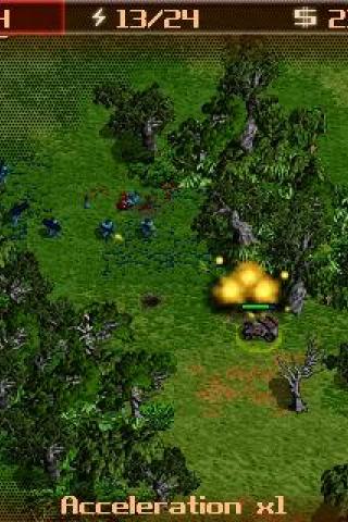 Art Of War 2 Online Screenshot