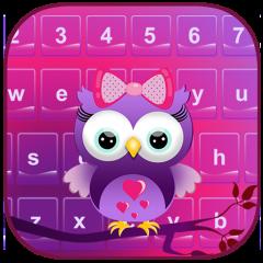 Cute Owl Emoji Keyboard 1 0 Download APK for Android - Aptoide