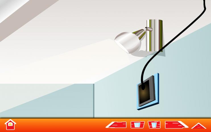 Escapar de casa en llamas 3.0.0 Descargar APK para Android - Aptoide
