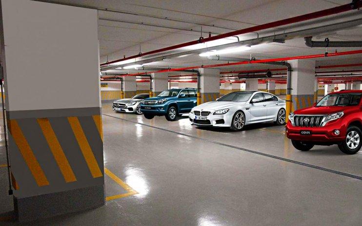 Luxury Car Parking 2017 1 3 Telecharger L Apk Pour Android Aptoide
