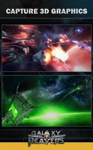 Galaxy Reavers - Space RTS screenshot 7
