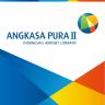 Indonesia Airports - Info dan Jadwal Pesawat Icon