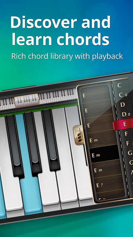 Piano Free - Keyboard with Magic Tiles Music Games screenshot 1