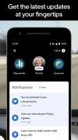 Uber Driver Screen