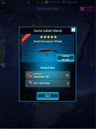 Monster Fishing 2019 screenshot 11