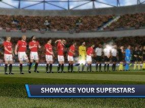 Dream League Soccer 2017 Screenshot