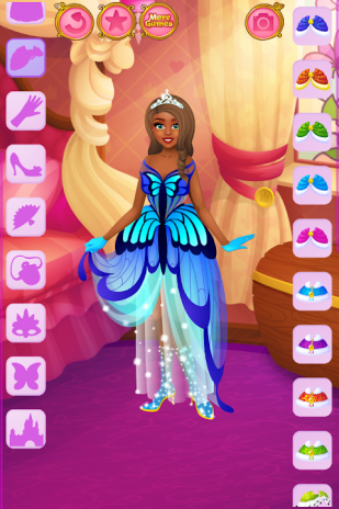 Visteme Juegos Para Chicas 125 Descargar Apk Para Android Aptoide - Juego-para-chicas