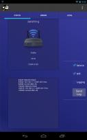 Wifi Fixer Screenshot